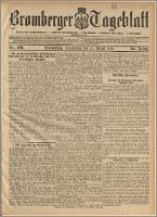 Bromberger Tageblatt. J. 30, 1906, nr 196