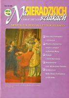 Na Sieradzkich Szlakach 2007 R. 23, nr 2/3