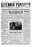 Dziennik Poranny 1936.05.01 R.2 Nr102