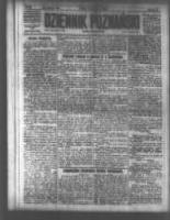 Dziennik Poznański 1922.07.07 R.64 nr151