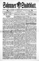 Sohrauer Stadblatt 1910-03-30 Jg.32 Nr 25
