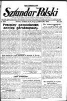 Sztandar Polski 1921-10-23 R.3 nr 245