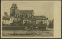 Toruń – bazylika katedralna św. Janów