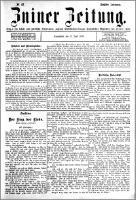 Zniner Zeitung 1893.06.17 R.6 nr 47