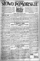 Słowo Pomorskie 1926.12.17 R.6 nr 290