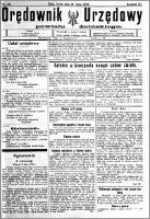 Orędownik Urzędowy powiatu Żnińskiego 1924.07.16 R.37 nr 54