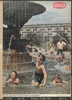 Stolica : warszawski tygodnik ilustrowany. R. 19, 1964 nr 28 (12 VII)