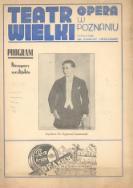 Nieszpory sycylijskie. Opera w 5 aktach. Teatr Wielki w Poznaniu - Verdi, Giuseppe