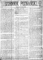 Dziennik Poznański 1864.09.24 R.6 nr219