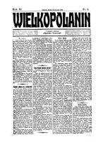 Wielkopolanin 1912.01.13 R.30 Nr9