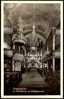 Gnadenkirche zu Hirschberg im Riesengebirge [Dokument ikonograficzny]