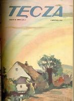 Tęcza : ilustrowane pismo tygodniowe 1928 R.II z.31