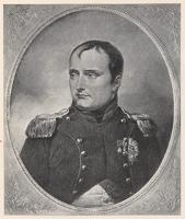 Napoleon - Merežkovskij, Dmitrij Sergeevič (1866-1941)