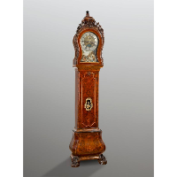 Zegar szafowo-podłogowy