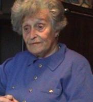 Najbliższa rodzina - Jochewed Flumenker - fragment relacji świadka historii [WIDEO] - Flumenker, Jochewed (1919-2013)