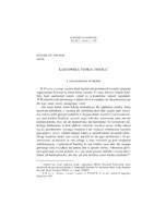 Kantowska teoria umysłu. - Judycki, Stanisław