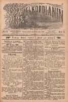Wielkopolanin 1890.01.26 R.8 Nr21