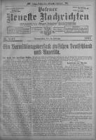 Posener Neueste Nachrichten 1917.02.15 Nr5397