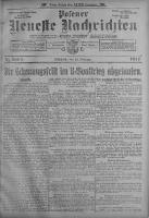Posener Neueste Nachrichten 1917.02.14 Nr5396
