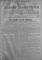 Posener Neueste Nachrichten 1917.02.17 Nr5399