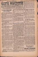Gazeta Powszechna: organ Zjednoczenia Producentów Rolnych 1921.01.29 R.2 Nr5