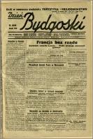 Dzień Bydgoski, 1935, R.7, nr 131