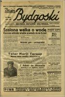 Dzień Bydgoski, 1935, R.7, nr 243