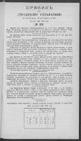 Prikazʺ po Gorodskomu Upravleniû Goroda Varšavy. 1893 nr 119 (14 [26] VI)