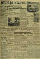 Życie Radomskie, 1955, nr 122