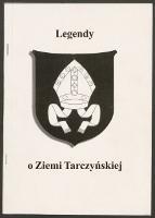 Legendy o Ziemi Tarczyńskiej