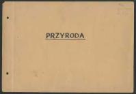 Przyroda - Kownacka, Maria (1894 - 1982)