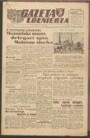 Gazeta Żołnierza. R. 2, 1946 nr 183 (10 VIII) - Oddział Kult.ury i Prasy II Korpusu
