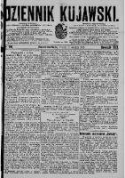 Dziennik Kujawski. 1905, R. 13 nr 291 (19 grudnia)
