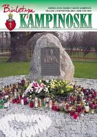 Biuletyn Kampinoski : miesięcznik Urzędu Gminy Kampinos. 2007 nr 4=49 (23 IV)
