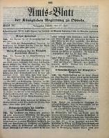 Amts-Blatt der Königlichen Regierung zu Oppeln, 1894, Bd. 79, St. 30