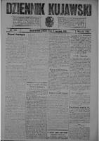 Dziennik Kujawski. 1921, R. 30 nr 124 (3 czerwca)
