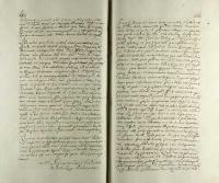 List króla Zygmunta I do Ferdynanda króla Czech