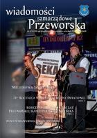 Wiadomości Samorządowe Przeworska. 2009, nr 4 (lipiec-sierpień-wrzesień)