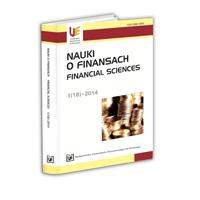 Analiza rentowności spółek przemysłu surowcowego indeksu WIG20. Nauki o Finansach = Financial Sciences, 2015, Nr 2 (23), s. 96-109 - Misztal, Anna