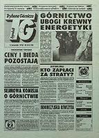 Trybuna Górnicza, 1996, nr36