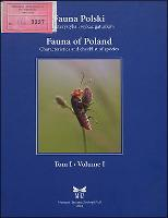 Fauna Polski : charakterystyka i wykaz gatunków. T.1 : Annelida, Arthropoda pro parte, Insecta pro parte (Coleoptera, Hemiptera, Hymenoptera, Lepidoptera)