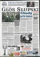 Głos Słupski, 2000, luty, nr 38