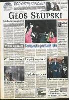 Głos Słupski, 2000, styczeń, nr 1
