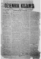 Dziennik Kujawski. 1919, R. 27 nr 1 (1 stycznia)