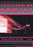 Coolturalny Powiat. Dodatek Kulturalny do Ziemi Będzińskiej, 2009, nr18