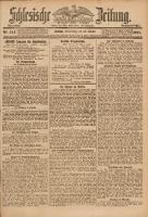 Schlesische Zeitung, 1918, Nr. 544