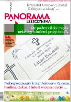 Panorama Leszczyńska 2017.04.06 R.39 Nr14(1936)