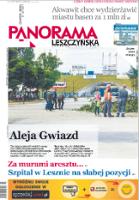 Panorama Leszczyńska 2017.07.06 R.39 Nr27(1949)