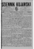 Dziennik Kujawski. 1901, R. 9 nr 180 (9 sierpnia)