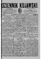 Dziennik Kujawski. 1901, R. 9 nr 194 (25 sierpnia)